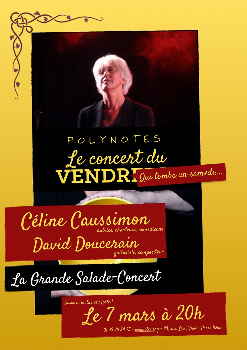 2020 Concert Céline Caussimon.pages